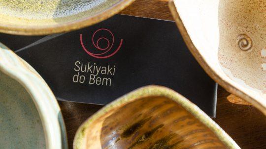 Tudo pronto para o 12º Sukiyaki do Bem!