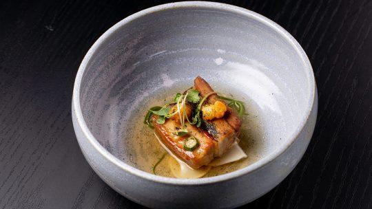 Chefs levam energia e talento, com muitos sabores, ao 13º Sukiyaki do Bem