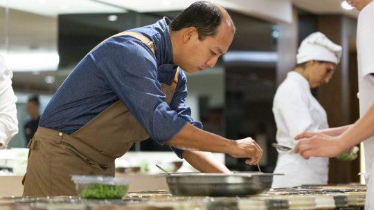 Já temos o cardápio do Sukiyaki do Bem (prepare o apetite)!